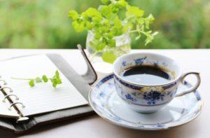 コーヒータイム 千里山 美容室 マイフ