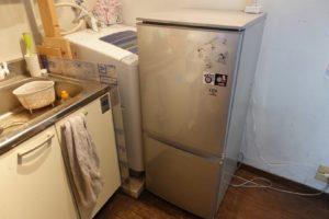 冷蔵庫 千里山美容室求人