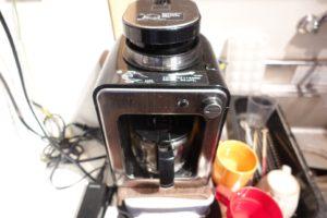 コーヒーメーカー 吹田市美容室求人